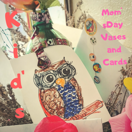 Mother's Day Gifts for Kids