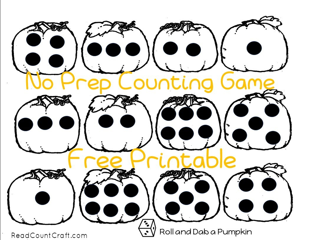 preschool kindergarten pre-k math game