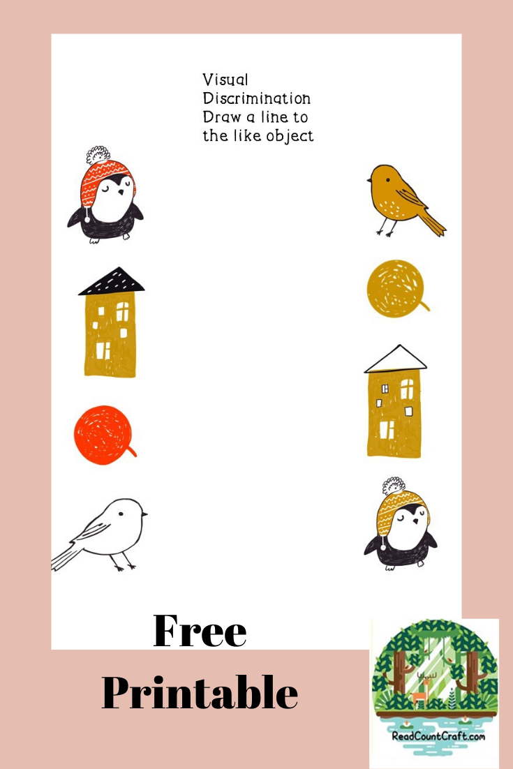 This Preschool practice page is your friend-includes  book recommendations