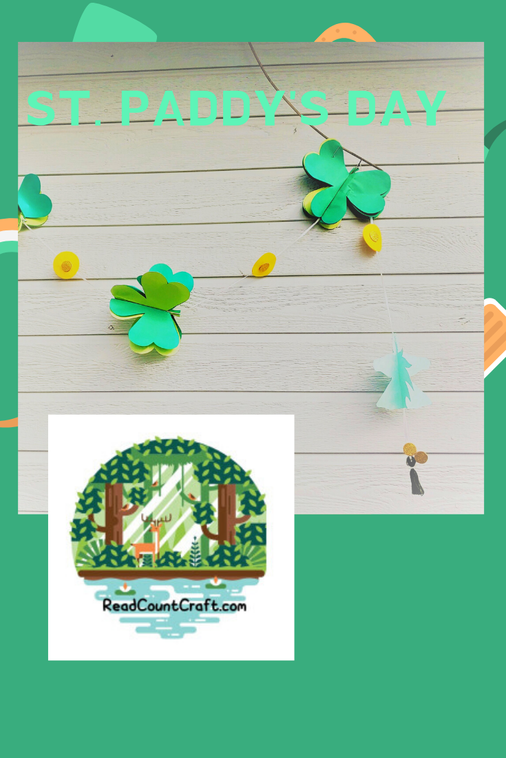 St Patricks Decorations Decor Ideas charmer