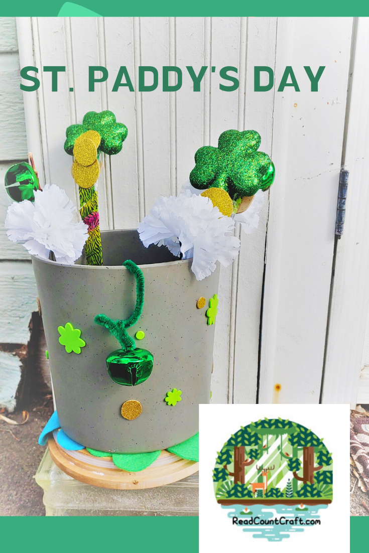 https://readcountcraft.com/2020/03/01/rock-the-shamrock-activities-for-kids/