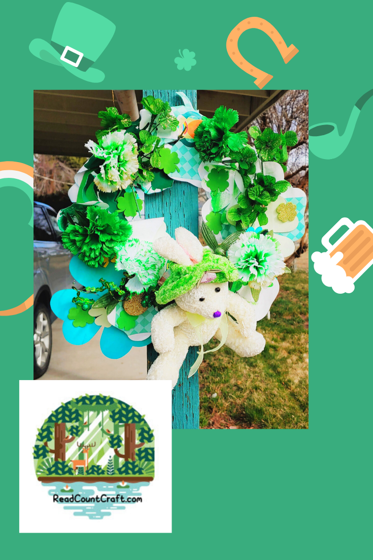 St Patricks Decorations Decor Ideas